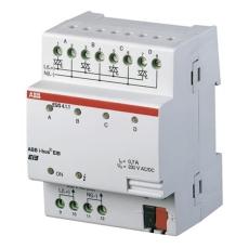 KNX Elektronisk Kontaktaktuator 8-Kanal mdrc