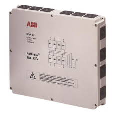 KNX Room Controller 8 Moduler Rc/A8.2
