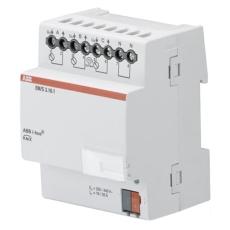 KNX Energimodul 3-Kanal mdrc