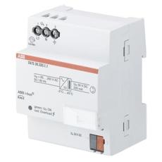 KNX Strømforsyning 320mA mdrc Sv/S30.320.1.1