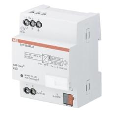 KNX Strømforsyning 640mA mdrc Sv/S30.640.3.1