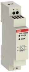 Strømforsyning CP-D 24V DC 0,42A