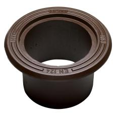 NV 315 x 271 mm karm uden pakning, rund, flydende, GG