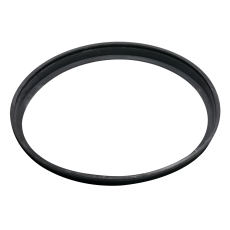 Ulefos gummi UP-pakning til 600 mm dæksel