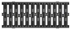 ACO SELF/HEXALINE 1000 mm kunststofspalterist, 1,5 t