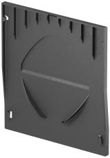 ACO V200PP/PS lukket endevæg til V200PP/PS 265 mm render