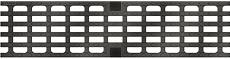 ACO V100 500 mm slidsrist, støbejern, 25 t
