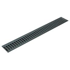 Duco Mini 1000 mm galvaniseret spalterist, 1,5 t