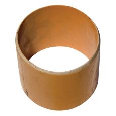 Duco 110 mm rørstuds til afløbsrender