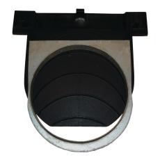 Duco Maxi endevæg med 110 mm studs til Maxi render 22193XXXX