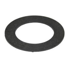 Duco 320 x 9/22 mm topring, skrå, PEL-genbrugsplast