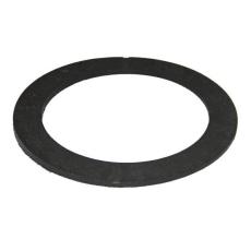 Duco 425 x 9/22 mm topring, skrå, PEL-genbrugsplast