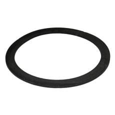 Duco 800 x 15/28 mm topring, skrå, PEL-genbrugsplast