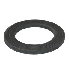 Duco 320 x 50 mm topring, plan, PVC-genbrugsplast
