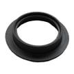 Ulefos 425 x 100 mm karm uden pakning, rund, fast, GG U/425