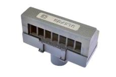 Ulefos 150 mm karm med sideindløb UFK/150