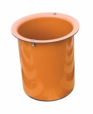 Kaczmarek 315 x 800 mm løst skørt, PVC