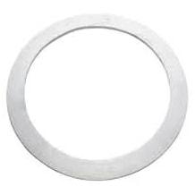 Kombi Ringen 600 x 5/15 mm topring, skrå, PE 600S