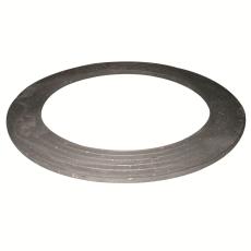 Kombi Ringen 325 x 10 mm topring, plan, PE 325P