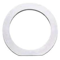 Kombi Ringen 325 x 5/15 mm topring, skrå, PE 325S