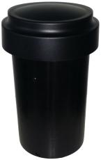 Hybridfilter 160 mm Mini-kulfilter til håndtering af lugtgen