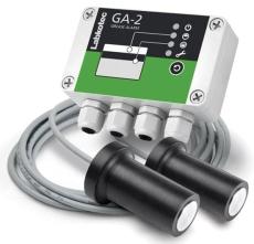 Wavin GA2 alarmsæt til fedtudskillere, med følere