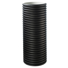 Uponor 560 x 1400 mm forlængerrør uden gummiring t/Uponor ta