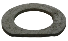 IBF 305 x 30 mm topring til vejbrønd, beton, afskåret