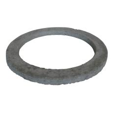 IBF 600 x 50 mm topring, beton