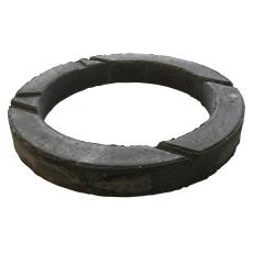 IBF 600 x 100 mm topring, beton