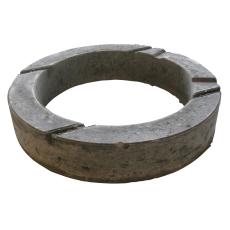 IBF 600 x 150 mm topring, beton