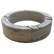 IBF 600 x 200 mm topring, beton
