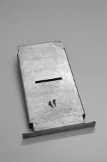 Flexi 300 x 175 mm tilpasning t/sokkelaffugter, S235JR/DIN14