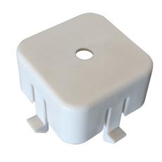 Byggros Ecoblock elastic S50 P-afmærkning, hvid