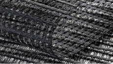 Byggros Fortrac 4,50 x 100 m geonet, 3D-30