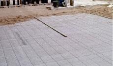 Byggros Enkadrain 5 x 100 m drænmåtte, E5004C/110P