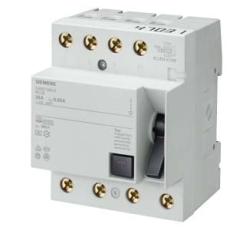 Fejlstrømsafbryder HPFI 25A, 4P, 30mA