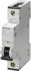 Automatsikring C 20A 1P+N 10kA 5SY4520-7