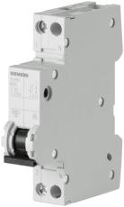 Automatsikring C 13A 1P+N, 1-modul, 6kA, 5SY6020-7