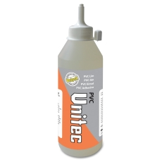 Unitec PVC-lim, 570 g