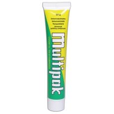 Multipak paksalve, 50 g tube