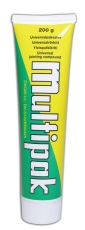 Multipak paksalve, 200 g tube