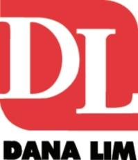 Dana Lim sanitets- og byggesilikone 577, hvid