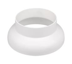 75 x 110 mm Special krave hvid Plastmo
