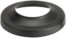 VMZINC brøndkrave, ANTHRA-ZINC - 80/150 mm