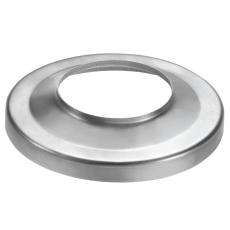 VMZINC brøndkrave, ZINC NATUR - 76/150 mm