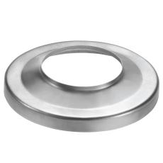 VMZINC brøndkrave, ZINC NATUR - 100/150 mm