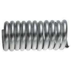 VMZINC vulstring, ZINC NATUR - 76 mm