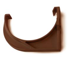 Plastkonsol nr. 12 brun