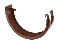 Rendejernskapsel nr. 12 brun